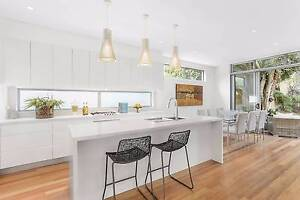 Affordable Australian Custom Built Kitchen - Free Quote Frenchs Forest Warringah Area Preview