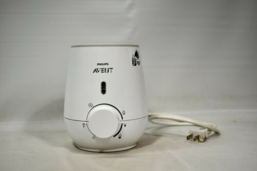 Philips Avent Fast Baby Bottle Warmer SCF355