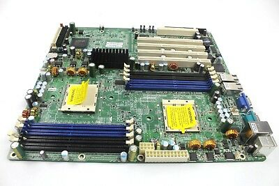 Tyan Thunder K8SD Pro Dual AMD Opteron Server Motherboard S2882G23NP-DRS-F5 - Opteron Pci Motherboard