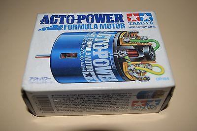 TAMIYA ACTO POWER FORMURA MOTOR new VINTAGE 53154  japan
