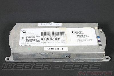 BMW 3er E90 E91 5er E60 E61 Bluetooth Steuergerät TCU 6972692 Telematics Unit gebraucht kaufen  Osnabrück