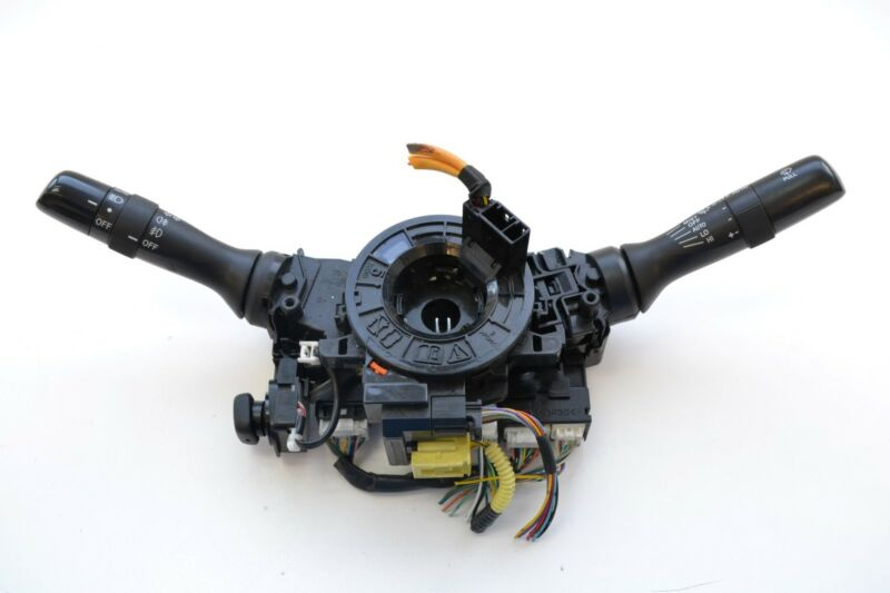 LEXUS GS 450H 2007 RHD INDICATOR WIPER SWITCH STALKS 89245-30070