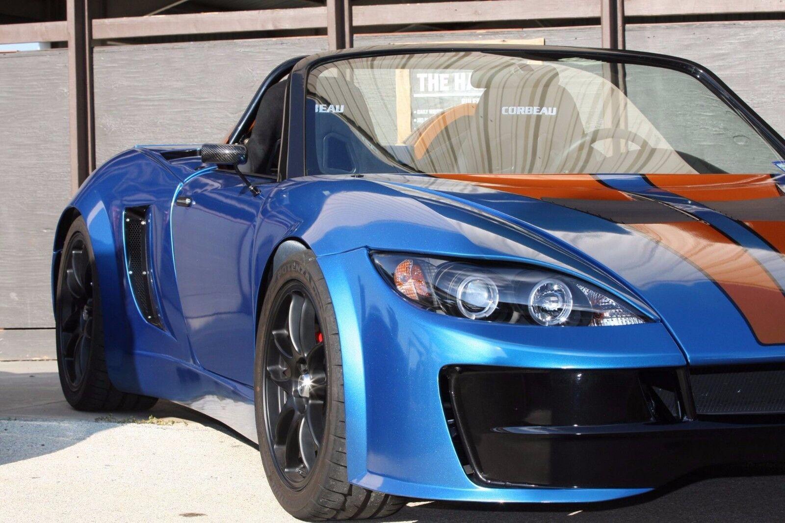 2016 Replica/Kit Makes Factory Five Racing FFR 818S  2016 Factory Five Racing 818S
