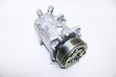 Gebraucht, NEU&ORIGINAL VW/SEAT Jetta 1 & 2/Golf 1 & 2/Toledo Klimakompressor R12 Keilrippe gebraucht kaufen  Wipperfürth