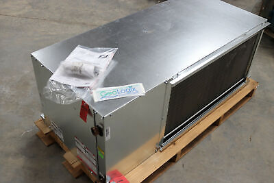 Heat Controller Geologix 4 Ton Hb Compact Water Source Heat Pump Package Unit