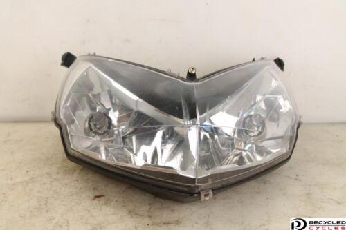 2011 Polaris Pro Rmk 800 Headlight