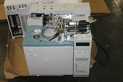 Agilent Hp 6890 G1530a Gas Chromatograph Very Nice