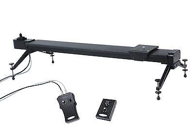 Movo Wms80 37 Wireless Motorized Camera Track Slider