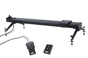 movo wms80 37 wireless motorized camera track slider video