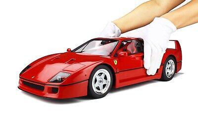 1/8  GT Spirit Ferrari F40  in Rosso Corsa Red  GTS80021