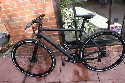 Orbea Carpe 40 - Hybrid Sports Bike