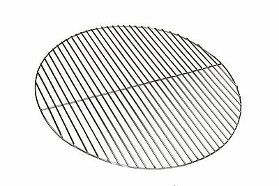 HEAVY DUTY BBQ REPLACEMENT ROUND COOKING GRILL 54.5CM fits WEBER KETTLE