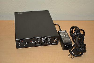 Panasonic Industrial Color Camera Controller Gp-ks1000