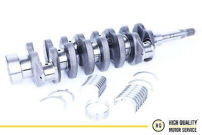 Crankshaft With Bearing Set For Kubota 1g851-23017 V2203 V2403 60mm