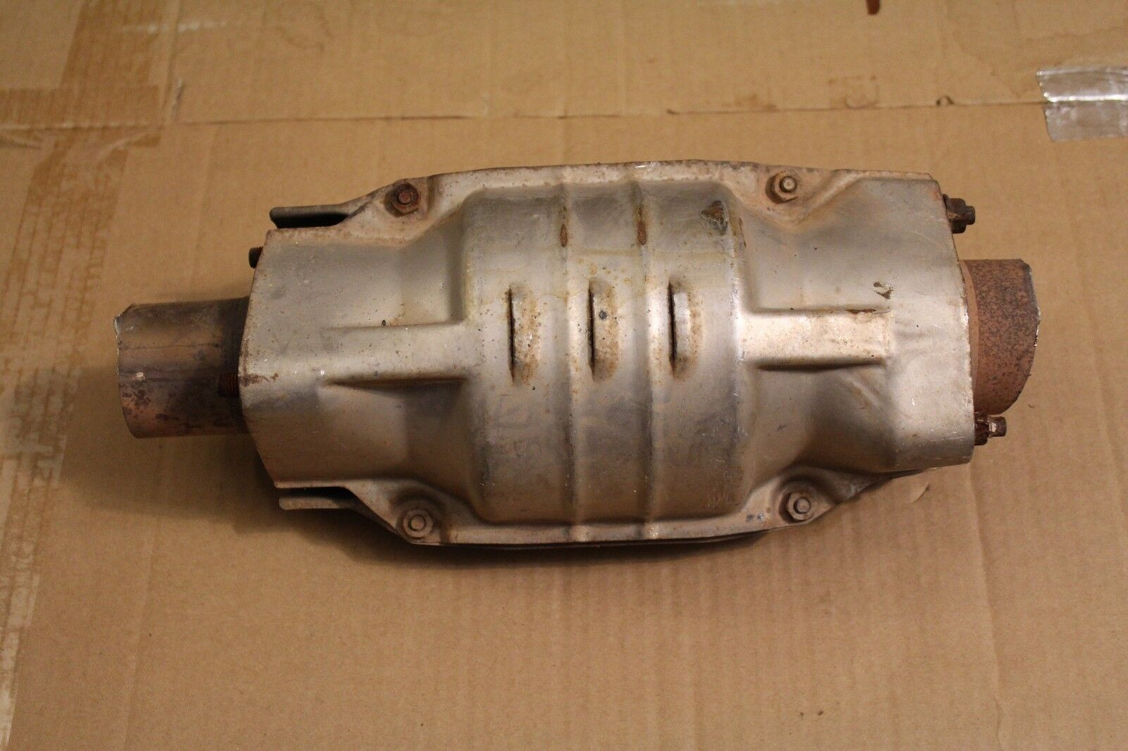 Used Honda Exhaust Parts for Sale - Page 76
