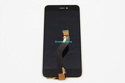 Vitre tactile et écran LCD complet HUAWEI P10 Lite noir
