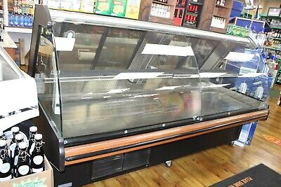Deli Case - Large Refrigerated