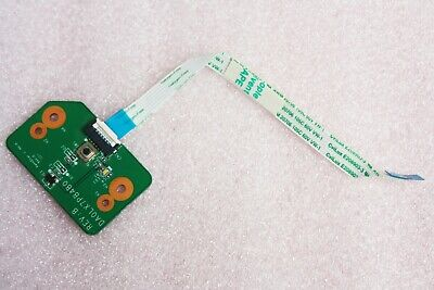 Power Button Board With Cable - HP DV7 series 4000