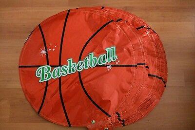 Basketball Birthday Decorations (10 PCs Balloon Mylar18
