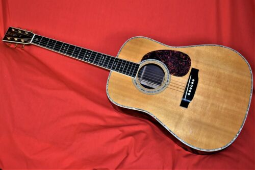 MARTIN D-41 SPECIAL. GORGEOUS WOOD AND INLAYS. MADE IN 2005 LIMITED PRODUCTION.