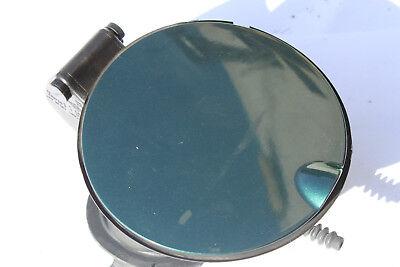 2008-2010 MINI COOPER GAS DOOR LID NO CAP    R1334