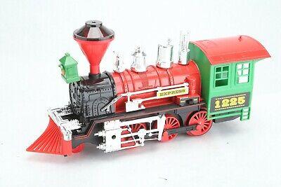 Lionel 1225 Christmas Train Engine Set Car Replacement Goldlok