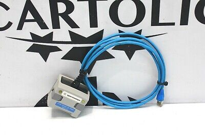 Agilent N2644a-101 Smartprobe Cat6a Universal Link For Use W Wirescope Products