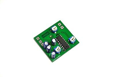 Echo processor for any CB RADIO Stryker Galaxy Connex Ranger RCI Cobra other