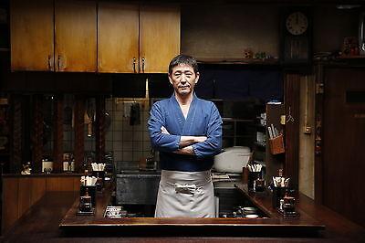 Schauspieler Kaoru Kobayashi ist im asiatischen Raum ein echter Star! Foto: Netflix