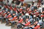 Hong Kong Rare Toy Soldiers