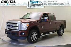 2016 Ford F-350 Diesel SuperCrew   **New Arrival**