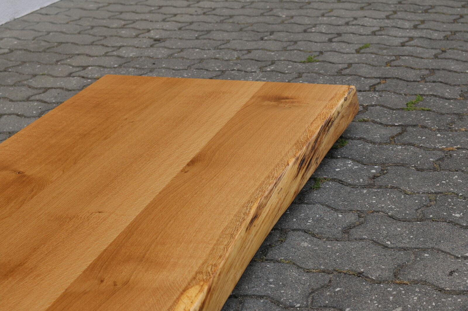brett eiche massiv tischplatte platte eiche massiv holz. Black Bedroom Furniture Sets. Home Design Ideas