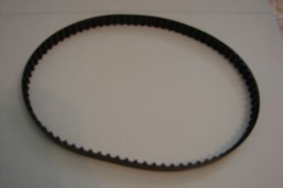 Cnc Timing Belt 80tooth Made With Kevlar For Stepper Motor
