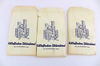 111 Köllnflocken Sammelsticker Sammelbild Gudrunsage -  Butzelmann - Alle Vögel