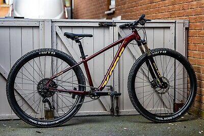 2021 Kona Lava Dome 29er Mountain Bikes Size Small