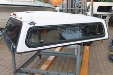 Canopy Holden Crewman Ute with fittings & Key Beechboro Swan Area Preview