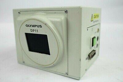 Olympus Dp11-n Digital Microscope Camera