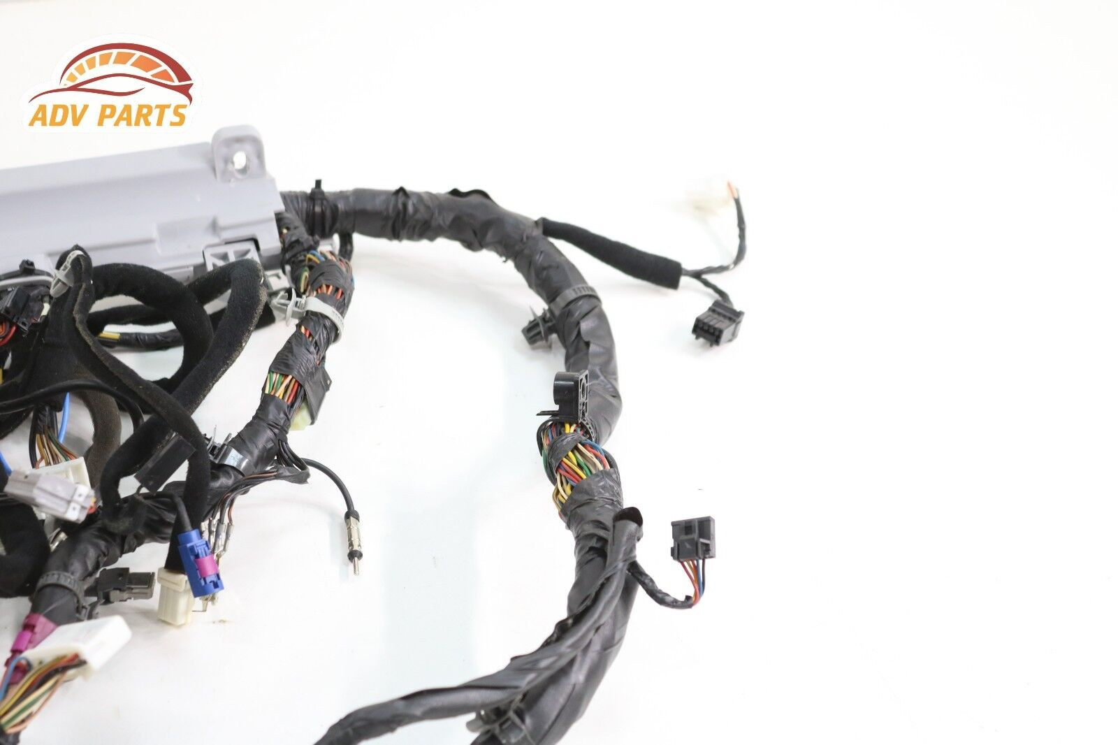 Used 2016 Hyundai Genesis Dash Parts For Sale Wiring Harness 2013 Coupe Dashboard Panel Oem