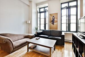 Luxurious Apartment- Fully furnished and equipped ALL INCLUDED
