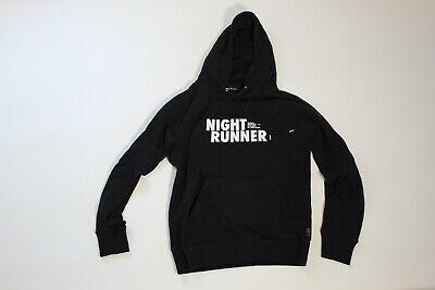 Ron Dorff Men's Black Hoody Sweatshirt - size L