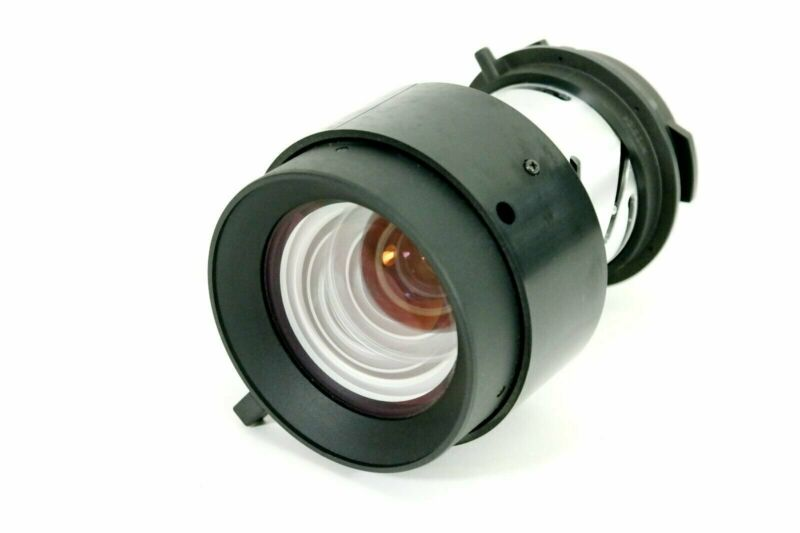 NEC Short Throw Zoom Lens for HT1100 NP1200 NP2200 NP2250 Projectors OEM