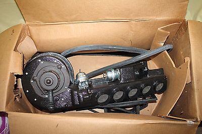 ACME Motorhome Universal Heat-Cool unit blower motor