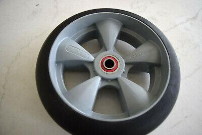 Magliner 10 X 2.75 Microcellular Foam Wheel 58 Bearing 111075