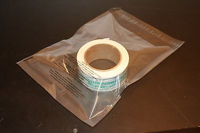 50 9x12 Suffocation Warning Self Seal Clear Poly Bags 1.5mil 9 X 12