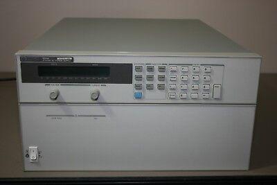 Hp Keysight 6684a Dc Power Supply 0-50v 0-100 Amp Calibrated 30 Day Warranty