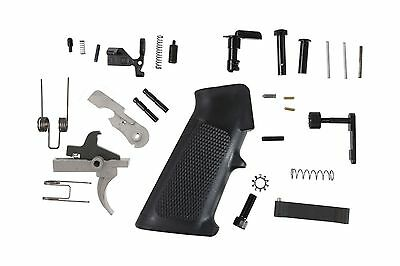Stainless 308 Complete Lower Parts Kit   Lpk
