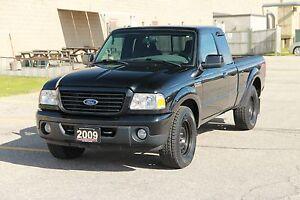 2009 Ford Ranger Sport 4x4 | CERTIFIED