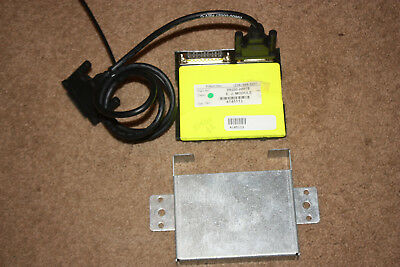 Triton Atm 910096009700mako Electronic Journal Module With Bracket And Cable
