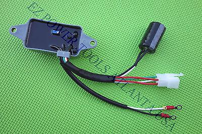 HONDA EX5500 EX550K1 5.5KW Generator Direct Replacement Voltage Regulator AVR