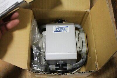 Gast Ddl 30bs-101 Linear Air Pump New